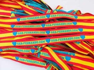 pulseras-de-tela-baratas-pulseras-tejidas-bandera-de-españa-SAN-FERNANDO-COM
