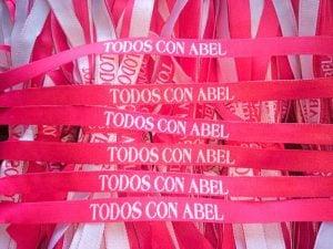 pulseras-de-tela-baratas-pulseras-tejidas-pulseras-solidarias-todos-con-Abel-rosas