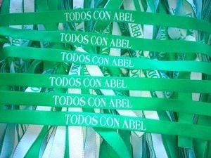pulseras-de-tela-baratas-pulseras-tejidas-pulseras-solidarias-todos-con-Abel-verde