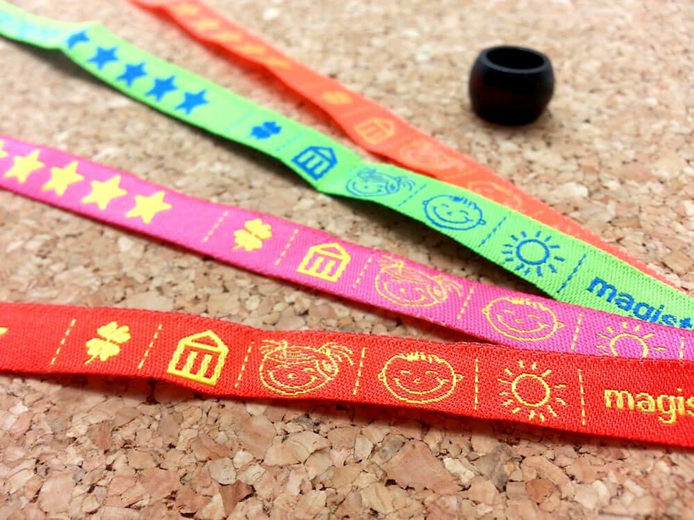 pulseras-de-tela-personalizadas-Super-Profe-Magister-curso-19-20-pulseradetela-es