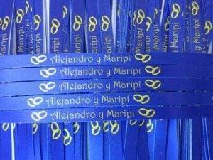 pulseras-de-tela-pulseras-de-bodas-Alejandro-y-Maripi-pulseradetela-es