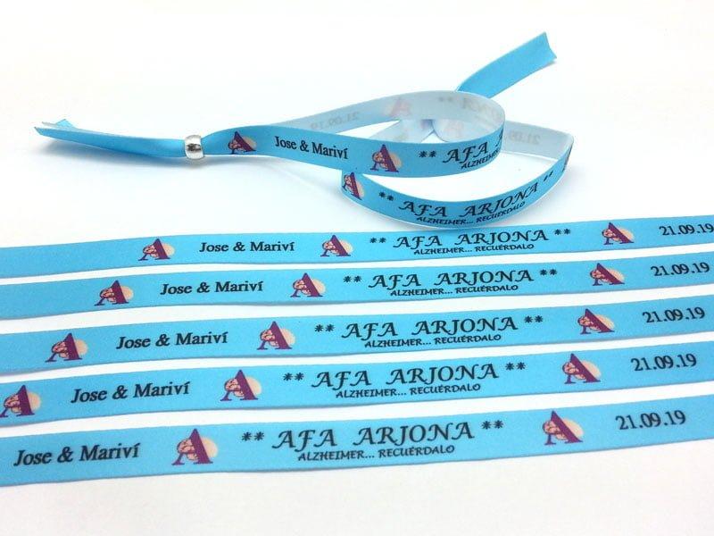 pulseras-de-tela-solidarias-AFA-ARJONA-ALZHEIMER-pulseradetela-es