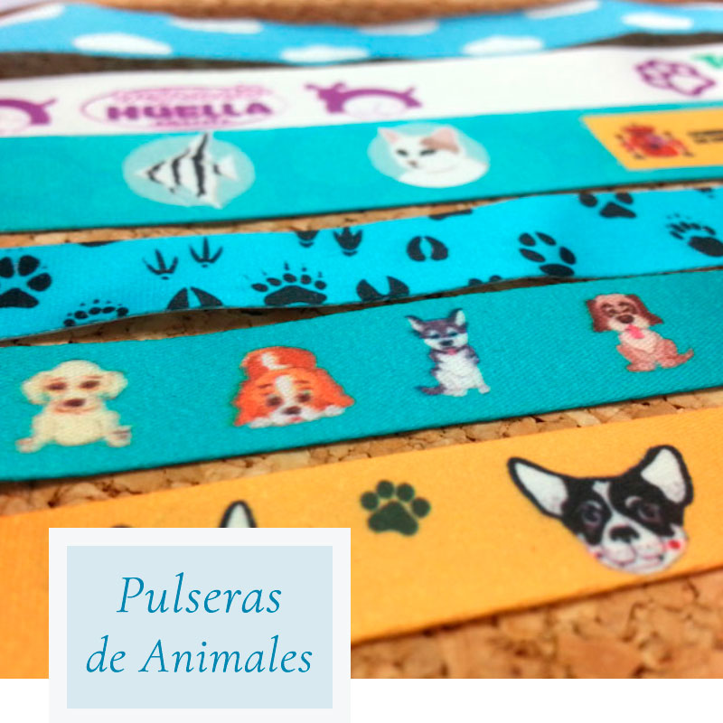 Pulseras-de-tela-personalizadas-sevilla-diseño-incluido-inicio-pulseras-para-animales