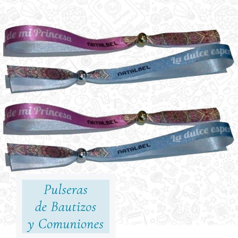 pulseras-de-tela-personalizadas-para-bautizos-y-comuniones-pulseradetela-es