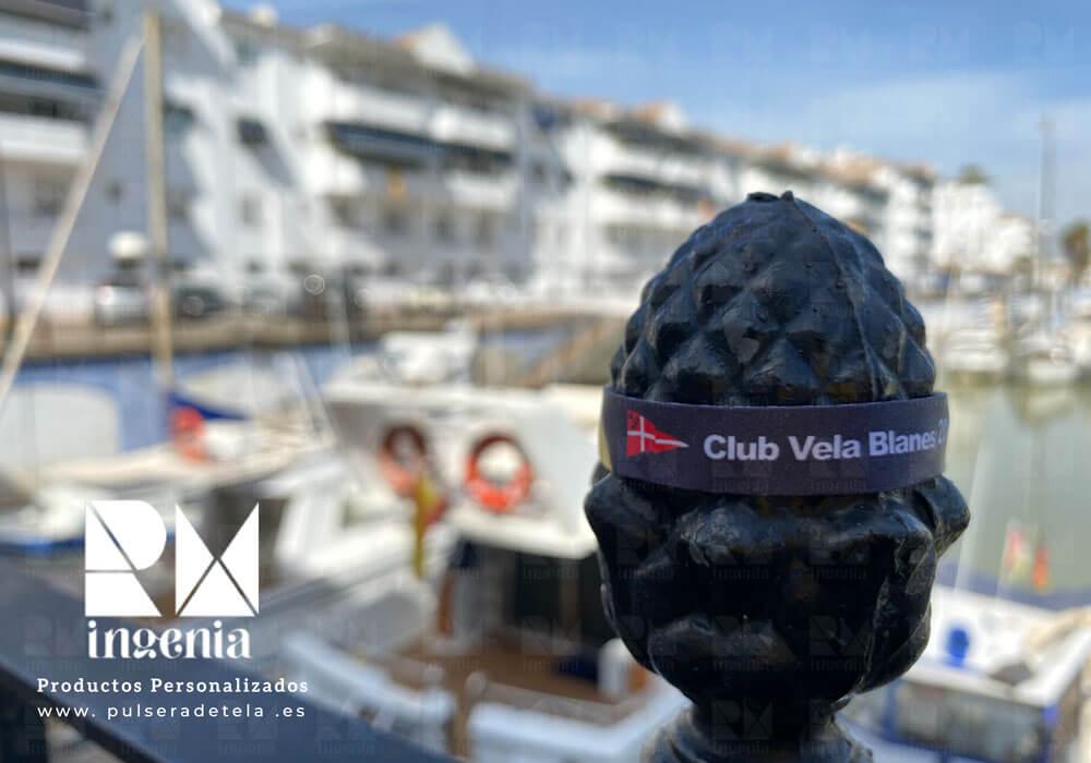 pulseras-de-tela-personalizadas-para-deportes-pulseradetela_es-club-vela-blanes