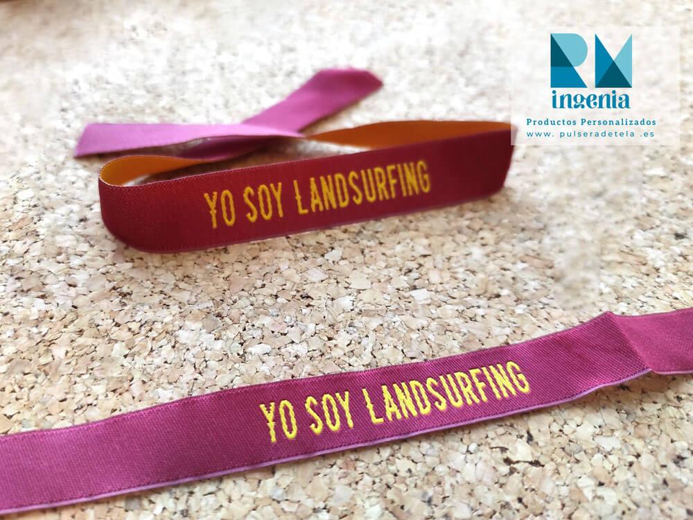 pulseras-de-tela-personalizadas-para-deportes-pulseradetela_es-yo-soy-landsurfing-2