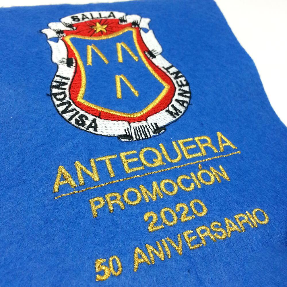 Beca-de-Graduación-Personalizada-La-Salle-Antequera-Promoción-2020-RM-INGENIA-productos-personalizados